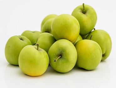 Skladištenje jabuka nakon berbe