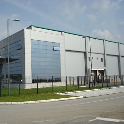 Refrigerated Warehouse finelco - šimanovci